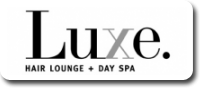 Luxe Hair Lounge + Day Spa
